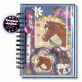 Pony Girl Keepsake Journal