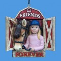 Ornament-Friends Forever
