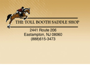 Toll Booth Saddle Shop inc.